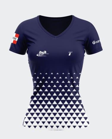 Tee-shirt ASA Dry - Femme